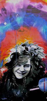 Janis by Erica Falke