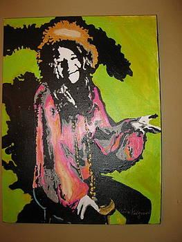 Janis by Moira Ferguson