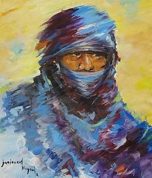 Janjaweed 3 by Negoud Dahab