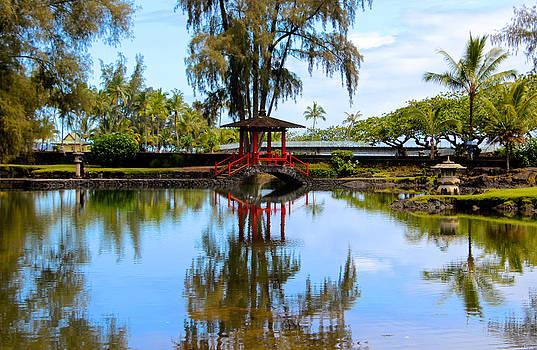 Venetia Featherstone-Witty - Japanese Gardens