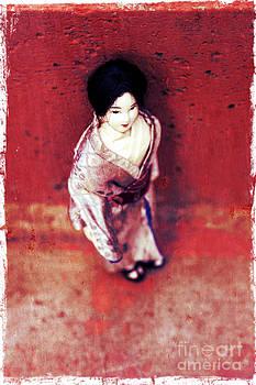 Sophie Vigneault - Japanese