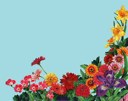 Jardin by Steven Stines