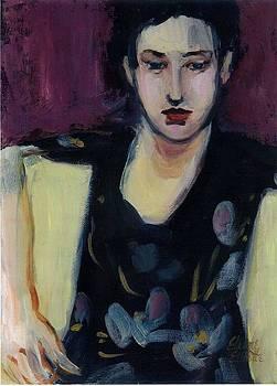 Jasmin by Elaine Elliott