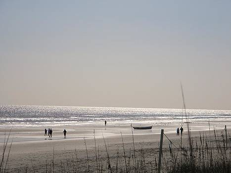 Jax's beach  by Joanne Askew