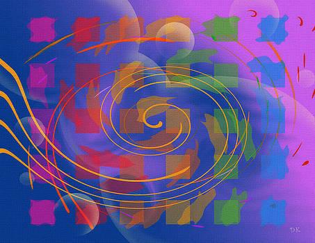 Jazz 1 by David Klaboe
