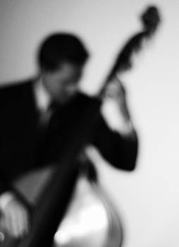 Jazz 2 by John Gusky
