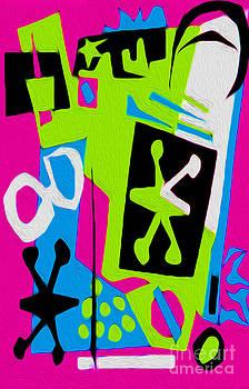 Gregory Dyer - Jazz Art - 05