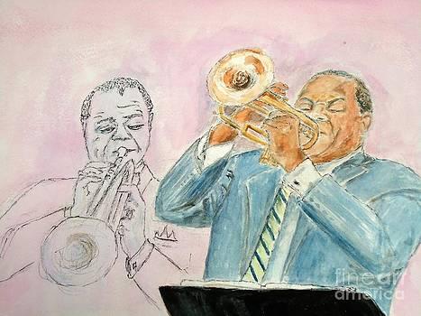 Jazz Dream Team   by Katie Spicuzza