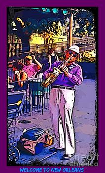 John Malone - Jazz Man
