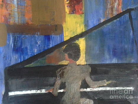 Jazz by Omar Hafidi
