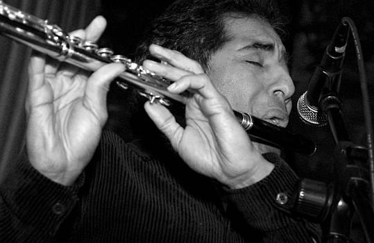 Jazz Soul by Gilberto Gutierrez