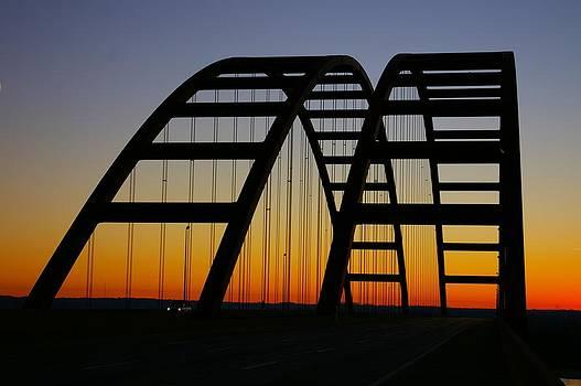 JB Bridge by Sean Murray