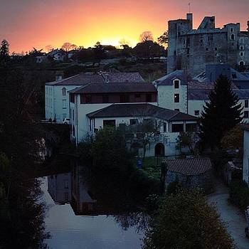 Je Reviens De #clisson, Village à by Pierre H