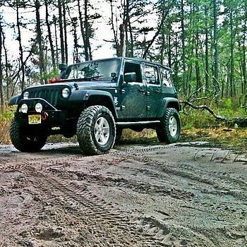 #jeepjk #jeep #offroad #jeeping #jk by Matthew Loving