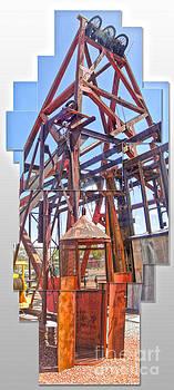 Gregory Dyer - Jerome Arizona - Mine
