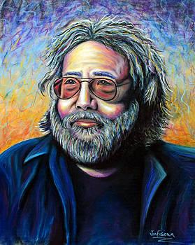 Jerry by Jim Figora