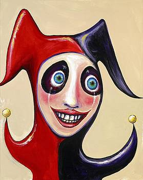 David Junod - Jester/Happy Jack