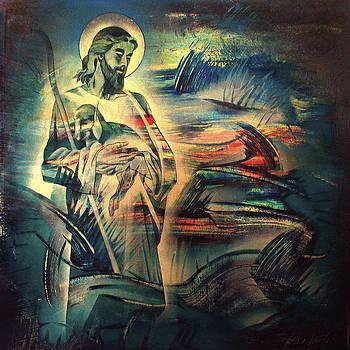 Glenn Bautista - Jesus and the Lost Sheep 2004