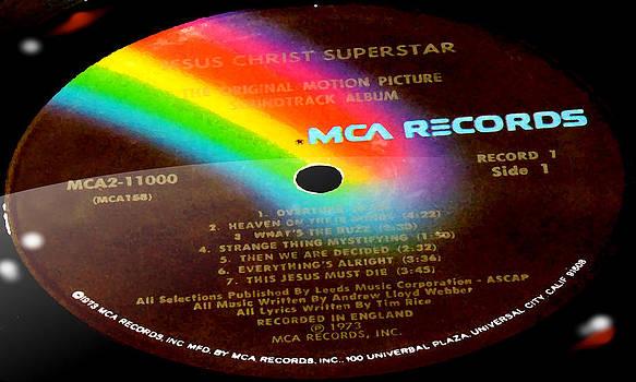 Marcello Cicchini - Jesus Christ Superstar Side 1