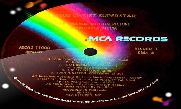 Marcello Cicchini - Jesus Christ Superstar Side 4