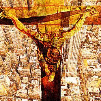 Jesus  by GANECH Graphics