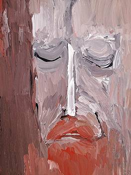 Jesus 2014 by Karl Leonhardtsberger