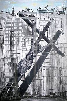 Jesus by Lesley Fletcher