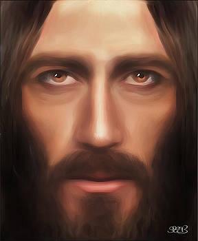 My Jesus by Mark Spears