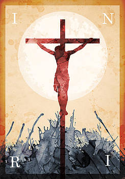 Jesus Our Savior by Steve Will
