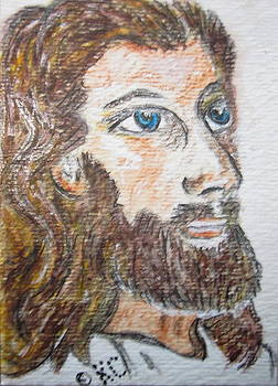 Jesus Our Saviour by Kathy Marrs Chandler