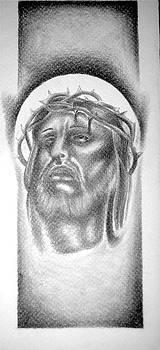 Jesus by Photos by Staci Art by Douglas