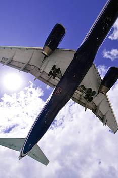 Matt Swinden - Jet Under Belly 2