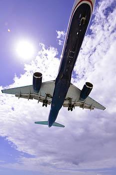 Matt Swinden - Jet Under Belly