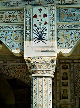 Devinder Sangha - Jewel Studed Room