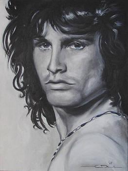 Eric Dee - Jim Morrison - Notes
