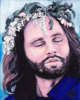 Tom Roderick - Jim Morrison
