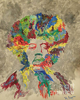 Jimi 011112 by Robert Nipper