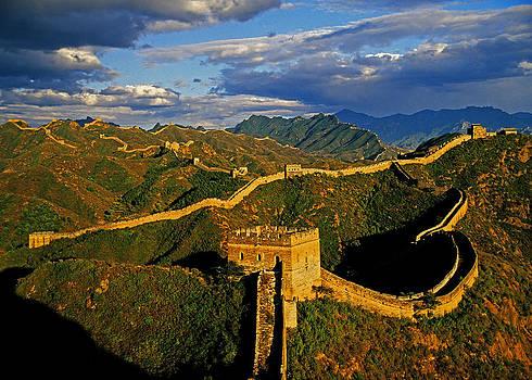 Dennis Cox - Jinshanling Great Wall 1