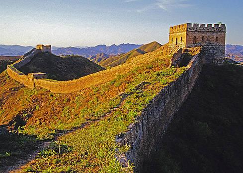 Dennis Cox - Jinshanling Great Wall 3