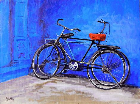 Jodhpur Bikes by Ramesh Jhawar