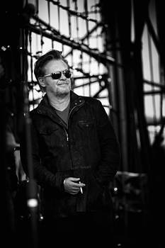 John Mellencamp by Shawn Everhart