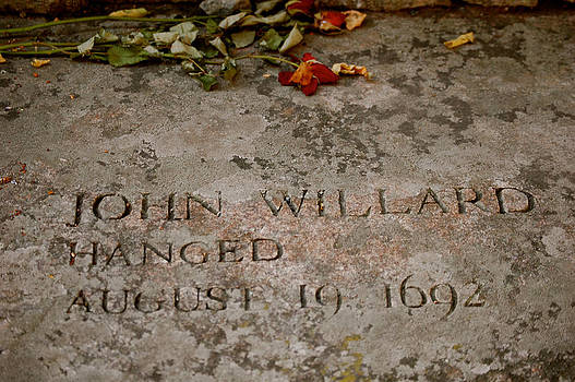 Sherlyn Morefield Gregg - John Willard Memorial
