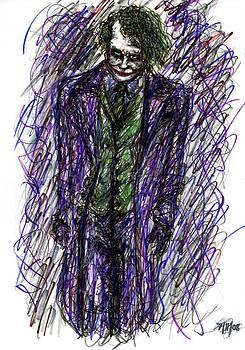 Rachel Scott - Joker - Standing