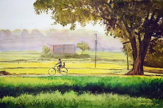 Jolly Ride by Ramesh Jhawar