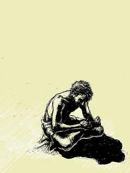 Jonah by David Leiberg