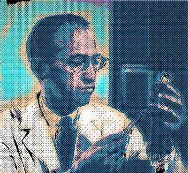 Gerhardt Isringhaus - Jonas Salk
