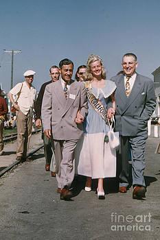 California Views Mr Pat Hathaway Archives - Jone Ann Pedersen Miss California June 1949