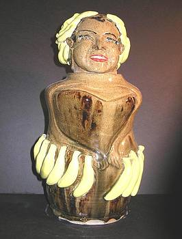 Josephine Baker by David Mack