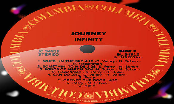 Marcello Cicchini - Journey - Infinity Side 2