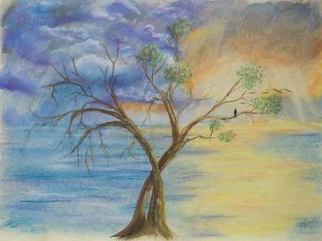 Journey by Ira Florou